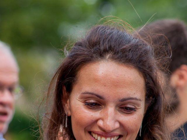 Le mariage de Florian et Audrey à Maxent, Ille et Vilaine 96