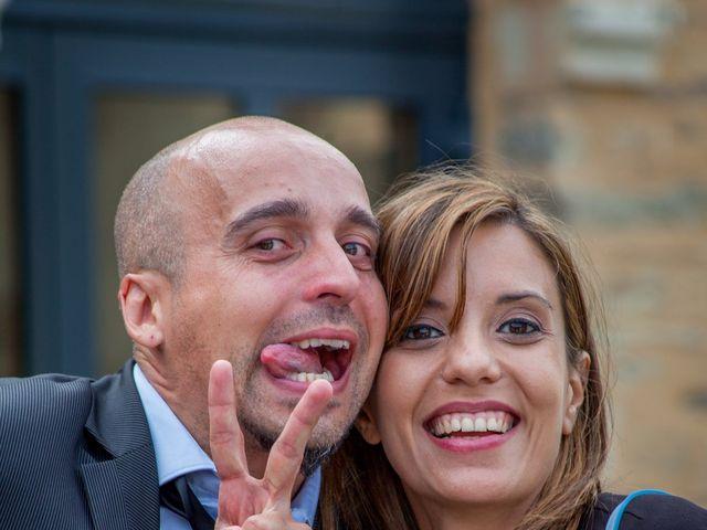 Le mariage de Florian et Audrey à Maxent, Ille et Vilaine 99
