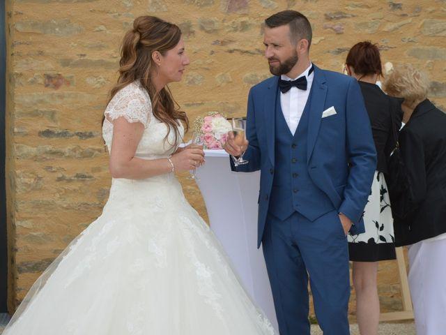Le mariage de Florian et Audrey à Maxent, Ille et Vilaine 103