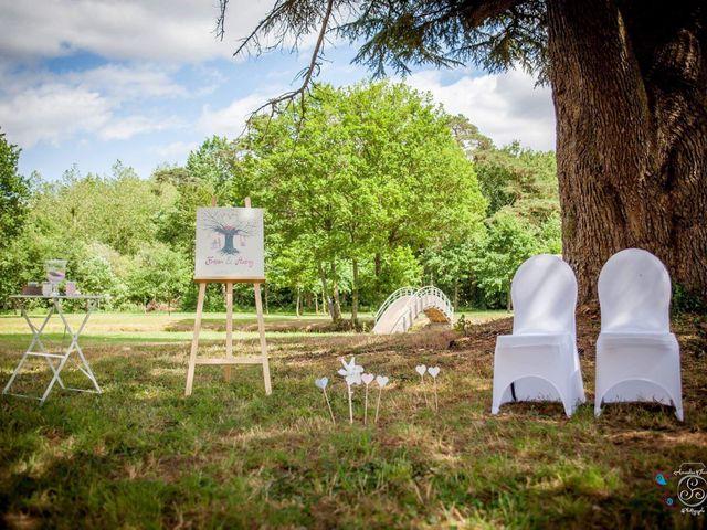 Le mariage de Florian et Audrey à Maxent, Ille et Vilaine 118