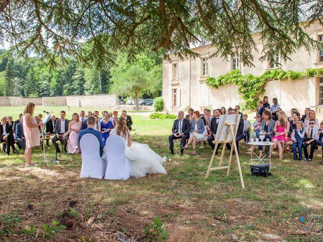 Le mariage de Florian et Audrey à Maxent, Ille et Vilaine 122