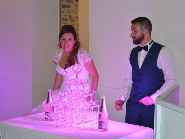 Le mariage de Florian et Audrey à Maxent, Ille et Vilaine 140