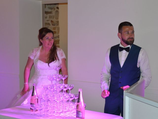Le mariage de Florian et Audrey à Maxent, Ille et Vilaine 142