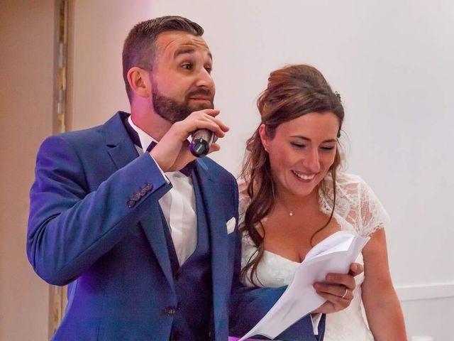 Le mariage de Florian et Audrey à Maxent, Ille et Vilaine 154
