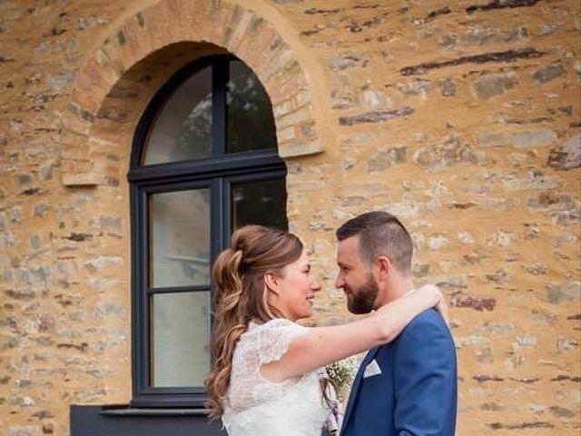 Le mariage de Florian et Audrey à Maxent, Ille et Vilaine 173