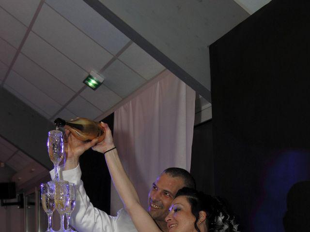 Le mariage de Aurélie et Mickaël à Calleville, Eure 6