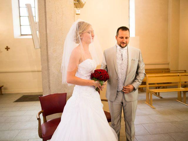 Le mariage de Cyril et Bénédicte à Décines-Charpieu, Rhône 16