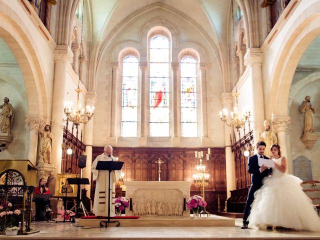Le mariage de Thomas et Severine à Villiers-Charlemagne, Mayenne 20