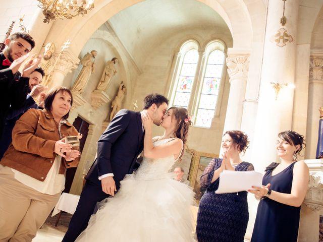 Le mariage de Thomas et Severine à Villiers-Charlemagne, Mayenne 25