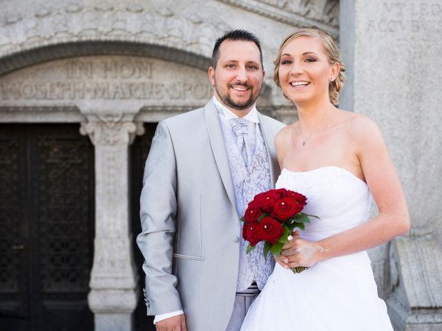 Le mariage de Cyril et Bénédicte à Décines-Charpieu, Rhône 1