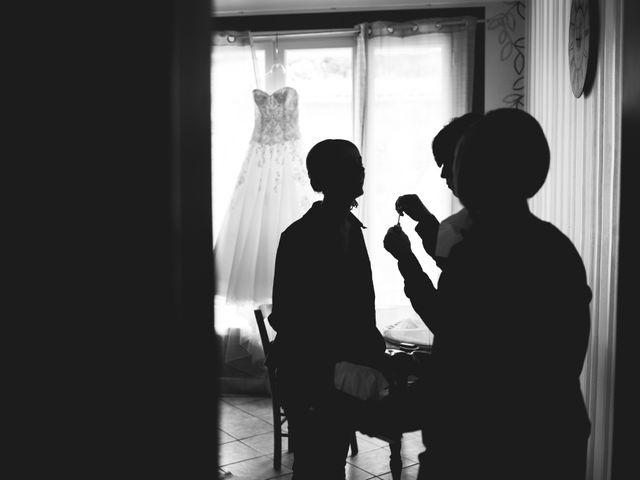 Le mariage de Alexis et Laurie à La Croix-Blanche, Lot-et-Garonne 8
