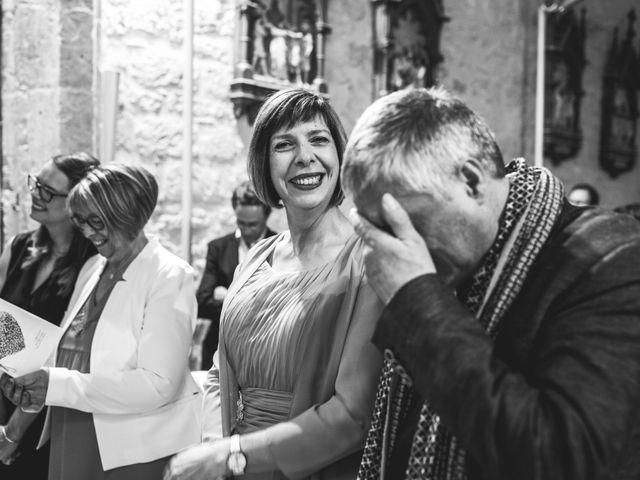 Le mariage de Alexis et Laurie à La Croix-Blanche, Lot-et-Garonne 15