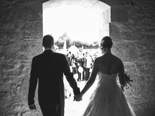 Le mariage de Alexis et Laurie à La Croix-Blanche, Lot-et-Garonne 16