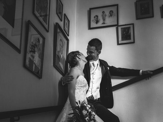 Le mariage de Alexis et Laurie à La Croix-Blanche, Lot-et-Garonne 21