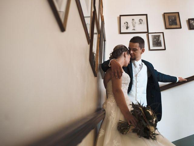 Le mariage de Alexis et Laurie à La Croix-Blanche, Lot-et-Garonne 22