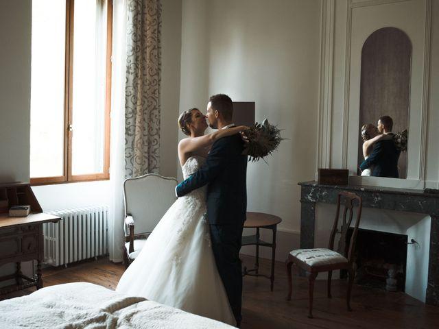 Le mariage de Alexis et Laurie à La Croix-Blanche, Lot-et-Garonne 26