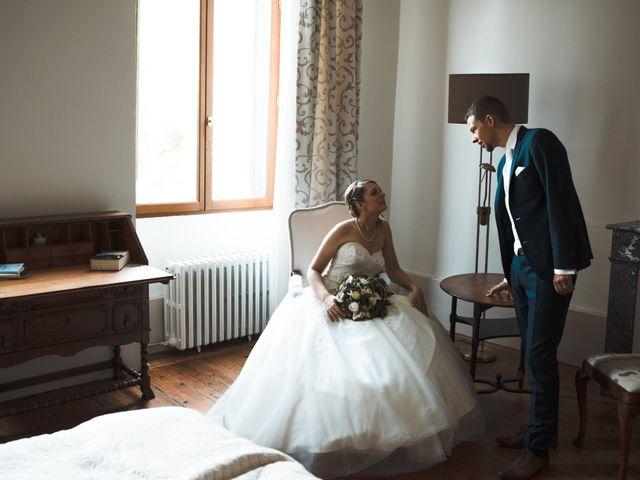 Le mariage de Alexis et Laurie à La Croix-Blanche, Lot-et-Garonne 27