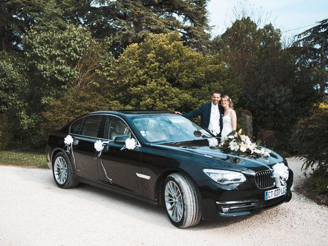 Le mariage de Alexis et Laurie à La Croix-Blanche, Lot-et-Garonne 29