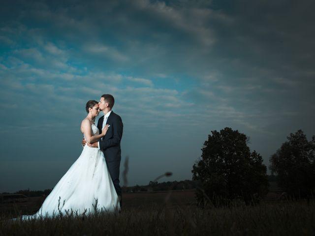 Le mariage de Alexis et Laurie à La Croix-Blanche, Lot-et-Garonne 1