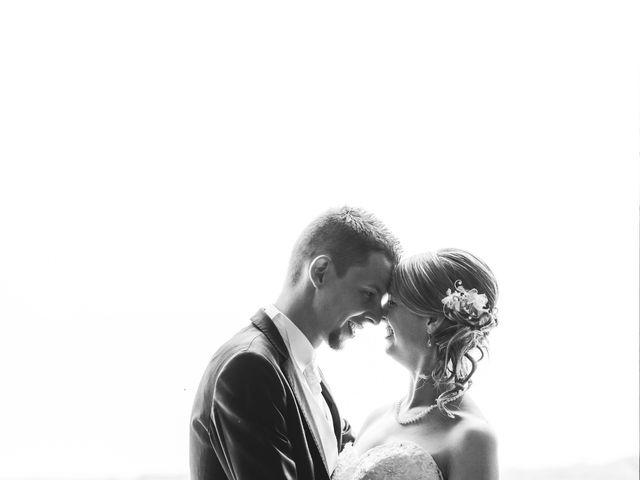Le mariage de Alexis et Laurie à La Croix-Blanche, Lot-et-Garonne 43
