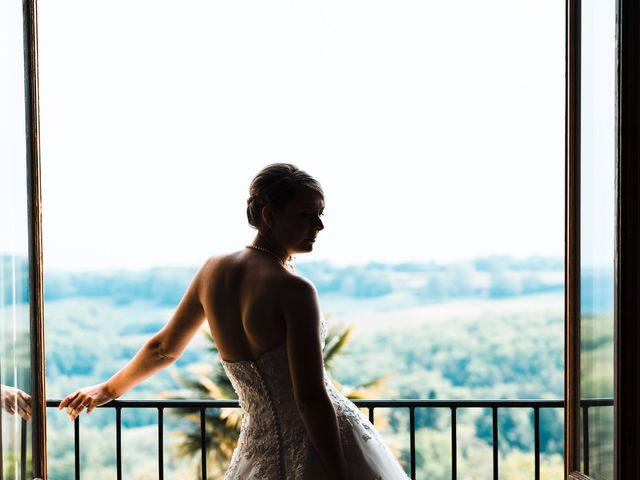 Le mariage de Alexis et Laurie à La Croix-Blanche, Lot-et-Garonne 2