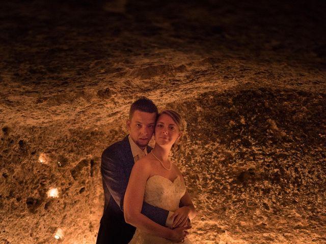 Le mariage de Alexis et Laurie à La Croix-Blanche, Lot-et-Garonne 45
