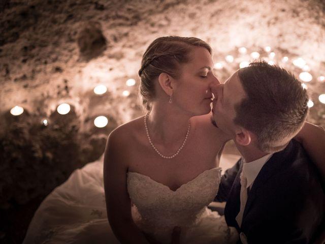 Le mariage de Alexis et Laurie à La Croix-Blanche, Lot-et-Garonne 46