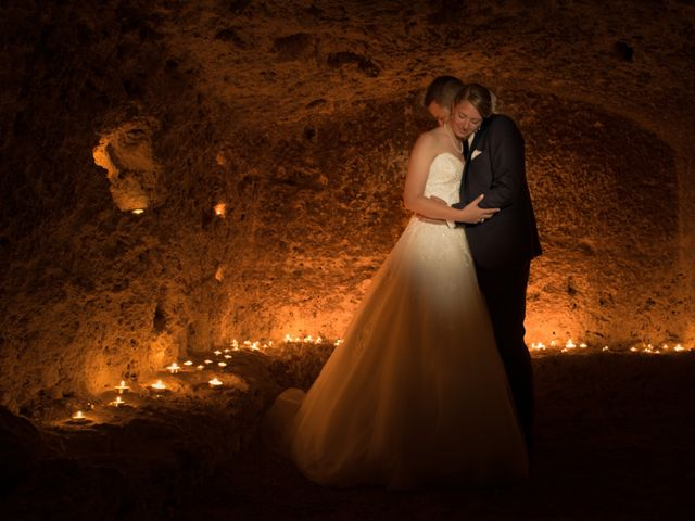 Le mariage de Alexis et Laurie à La Croix-Blanche, Lot-et-Garonne 50