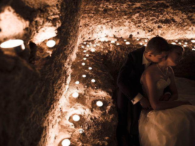 Le mariage de Alexis et Laurie à La Croix-Blanche, Lot-et-Garonne 51