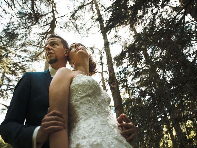 Le mariage de Alexis et Laurie à La Croix-Blanche, Lot-et-Garonne 54