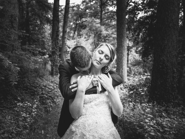 Le mariage de Alexis et Laurie à La Croix-Blanche, Lot-et-Garonne 55