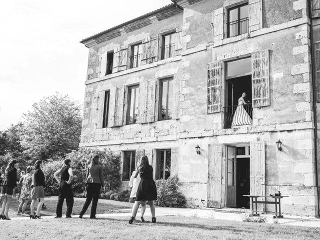Le mariage de Alexis et Laurie à La Croix-Blanche, Lot-et-Garonne 56