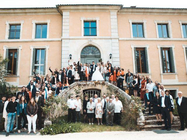 Le mariage de Alexis et Laurie à La Croix-Blanche, Lot-et-Garonne 57