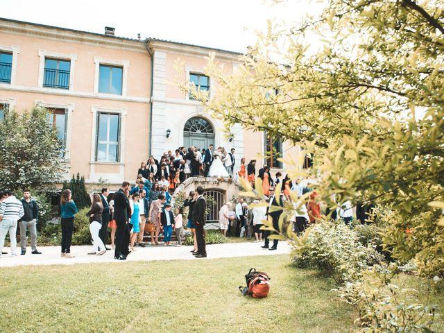 Le mariage de Alexis et Laurie à La Croix-Blanche, Lot-et-Garonne 58