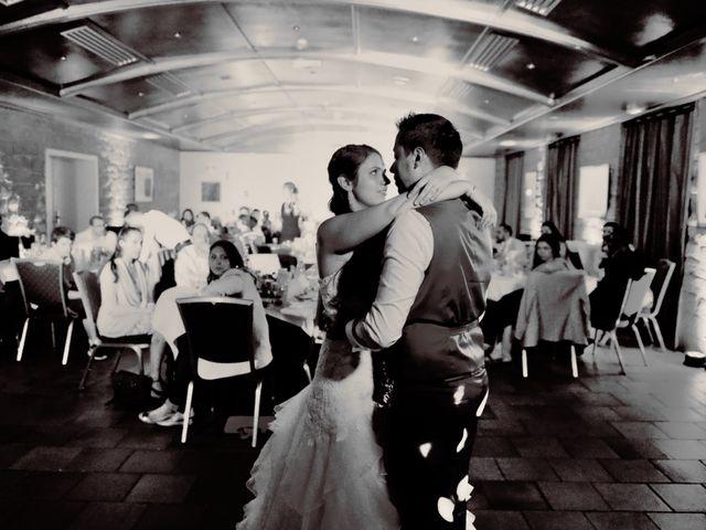 Le mariage de Nicolas et Margaux à Gouvieux, Oise 15