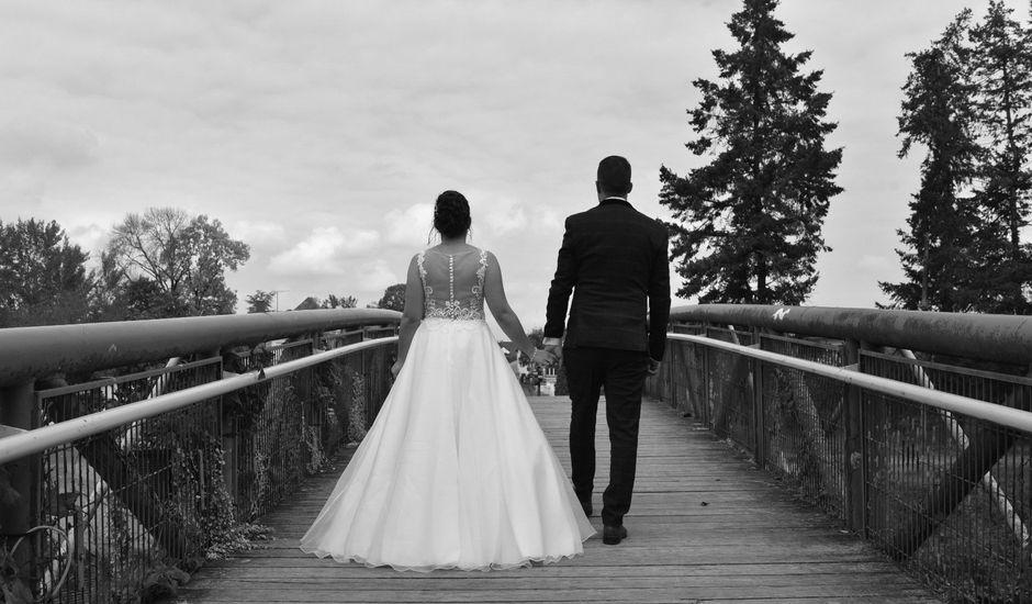 Le mariage de Laura et Maxime à Blain, Loire Atlantique
