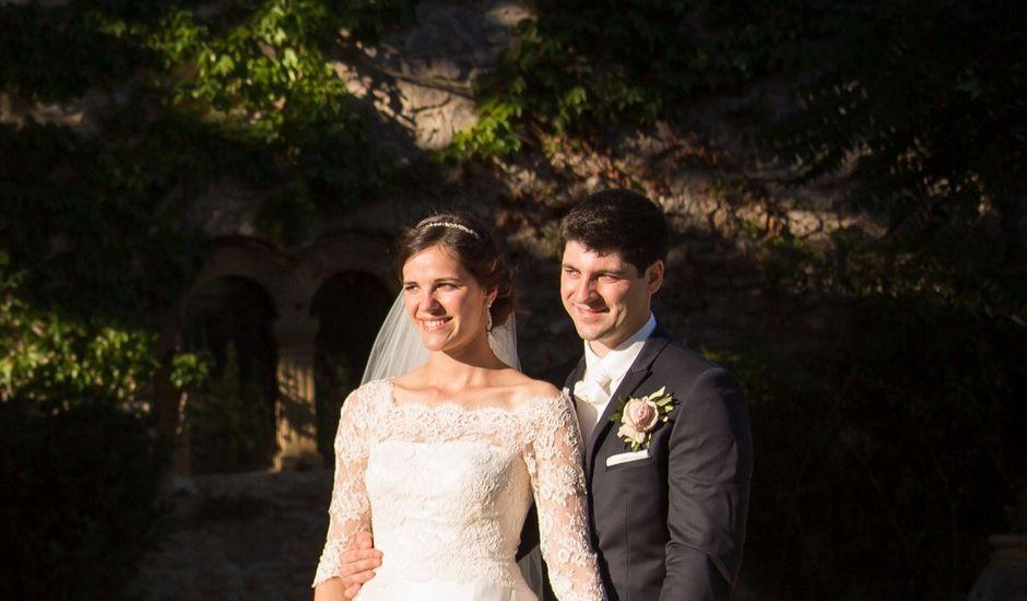 Le mariage de Claire-Marie et Benoît à Pérols, Hérault