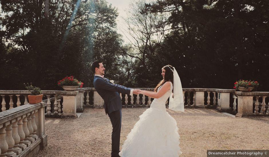 Le mariage de Nicolas et Margaux à Gouvieux, Oise