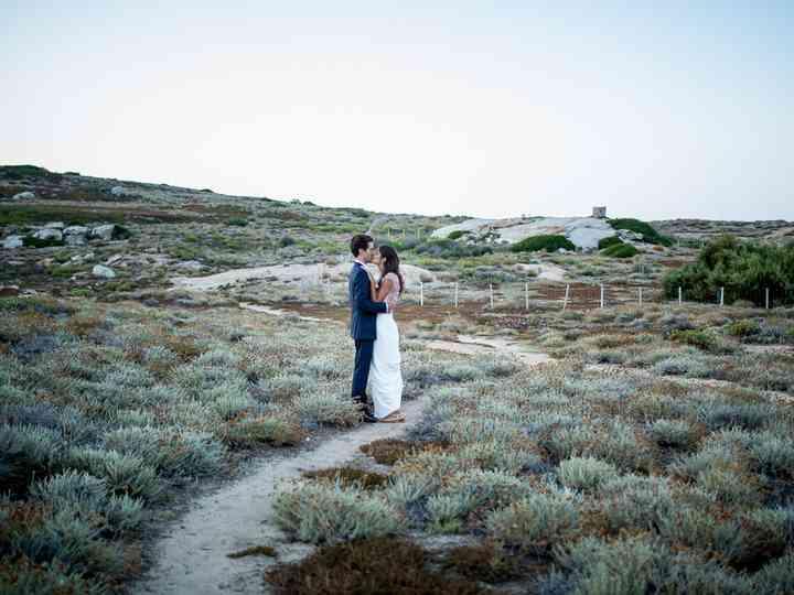 Le mariage de Laurie et Maxime
