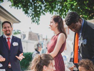 Le mariage de Céline et Gabriel 1