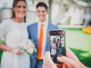 Le mariage de Céline et Gabriel 2