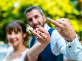 Le mariage de Charlène   et  Loïc   3