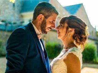 Le mariage de Charlène   et  Loïc