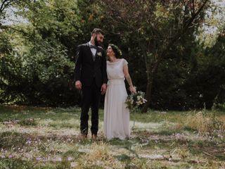 Le mariage de Amandine et Charles