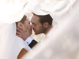 Le mariage de Coraline et Julien
