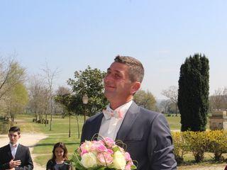 Le mariage de Manue et Cyril 2