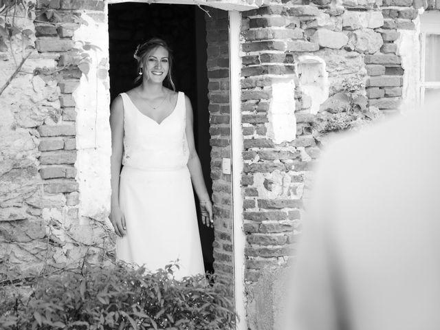 Le mariage de Thomas et Charlotte à Épernon, Eure-et-Loir 43