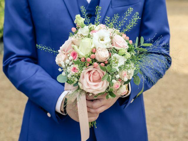 Le mariage de Thomas et Charlotte à Épernon, Eure-et-Loir 44