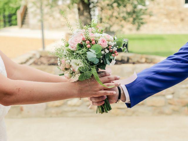 Le mariage de Thomas et Charlotte à Épernon, Eure-et-Loir 47