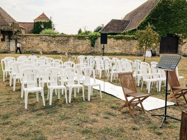 Le mariage de Thomas et Charlotte à Épernon, Eure-et-Loir 51